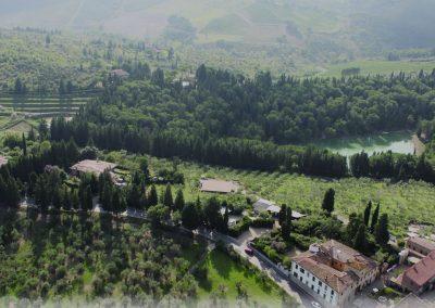 Agriturismo Chianti - La Presura
